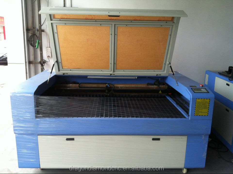 High Speed 1390 80w 100w 150w Non Metal Co2 Laser Cutter Engraver For Sale