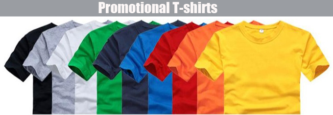 No Minimum Promotional T shirts With Custom Logo Brands Custom Labels Custom T shirt Printing Alibaba Express T shirt Supplier