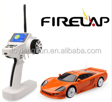 1/28scale 2wd electric power variable speeds rc car