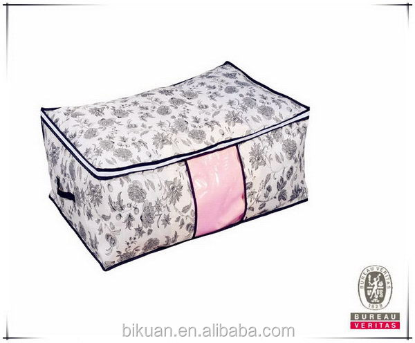 New style new arrival updated decoration hemp storage bag