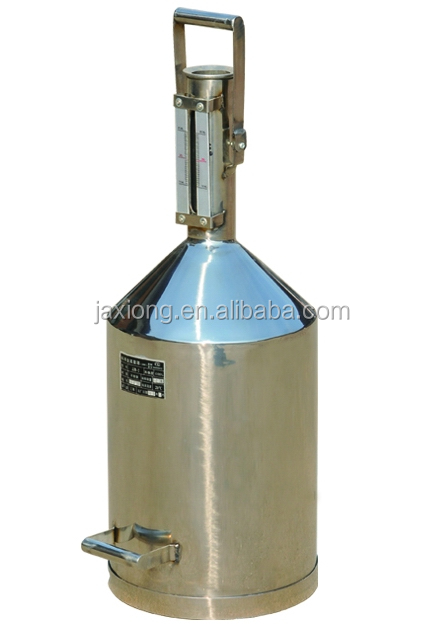 Measurement tank/Standard metal prover/Stainless steel tank
