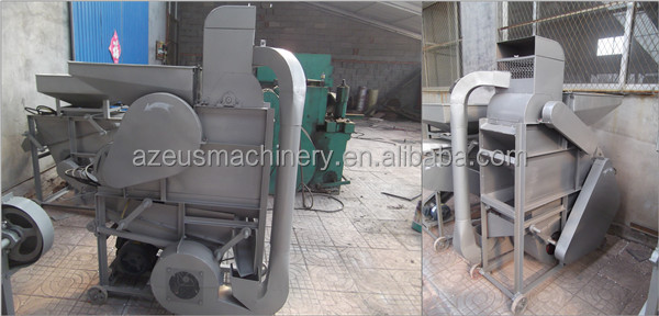 Automatic oil production plant/soybean oil production line