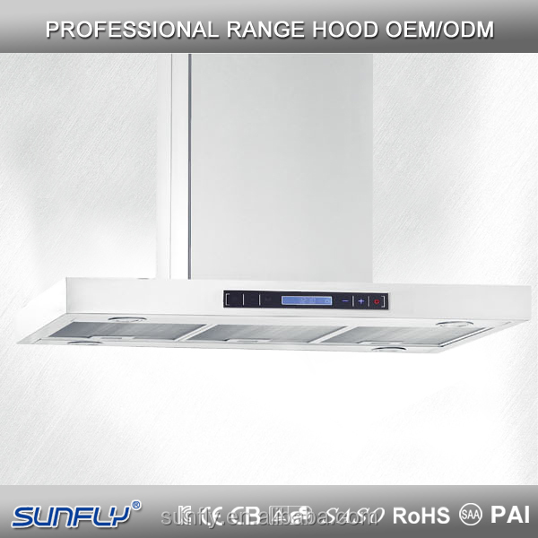 LOH8904-13G(900mm) island hood/kitchen appliances/ kitchen design