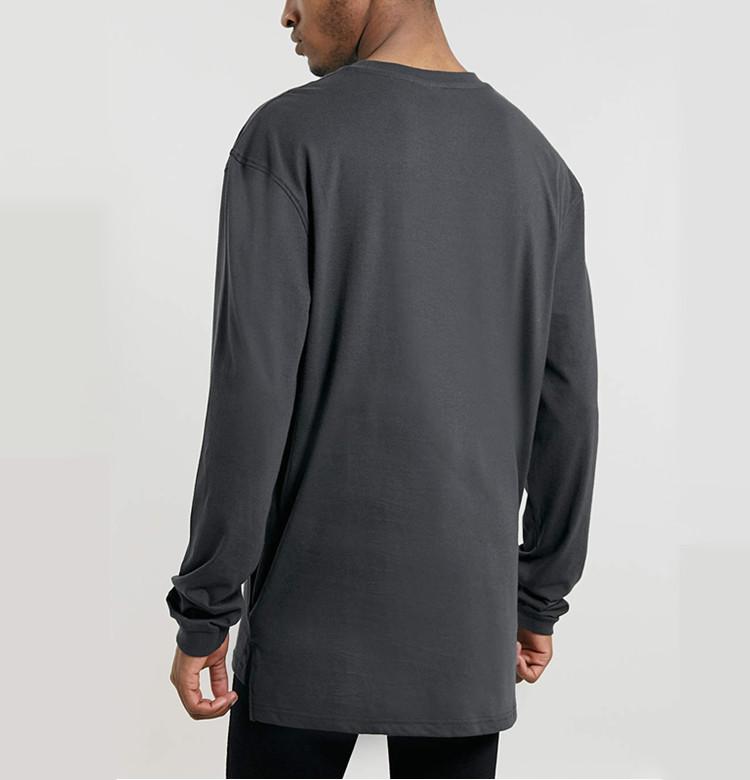 Extra Long T-shirts