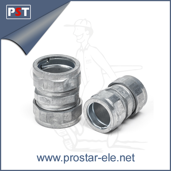 "1"" Electrical Galvanized Steel EMT Conduit Pipe"