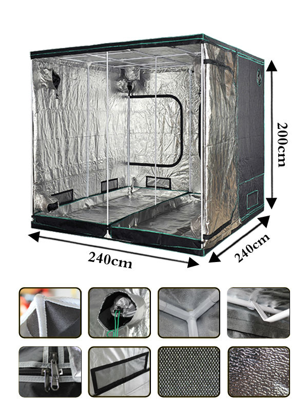 Hydroponic Professional Greenhouse Plant Indoor Grow Tent,hydroponic grow tent