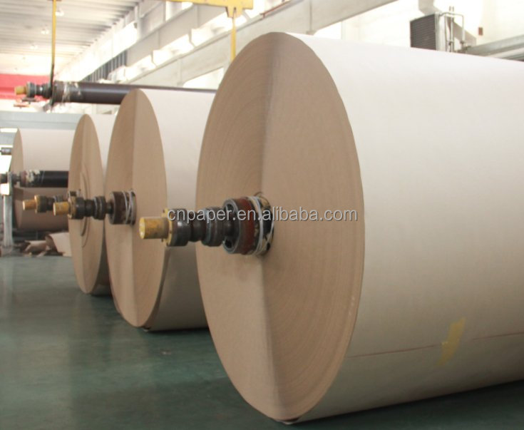 BROWN COLOR 450GSM CORE BOARD PAPER