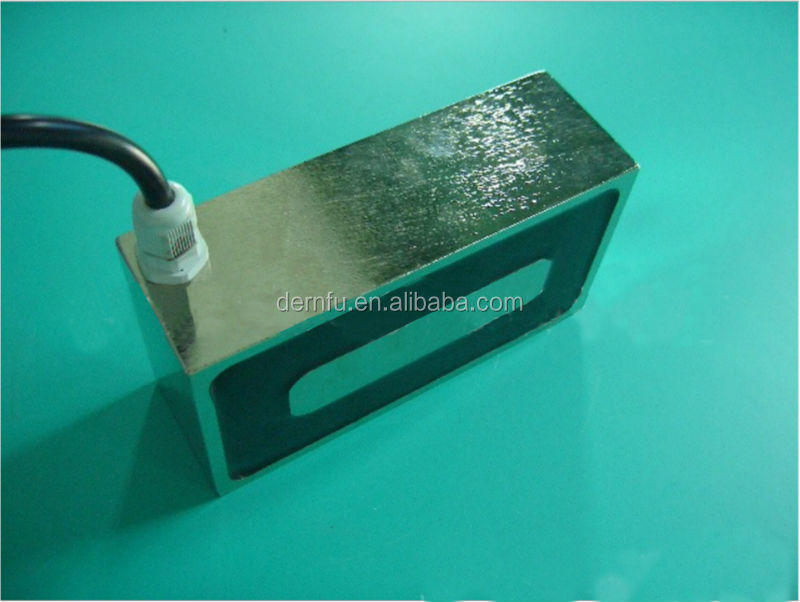 Square electromagnet ,square type holding solenoids, square solenoids for Automation Equipment