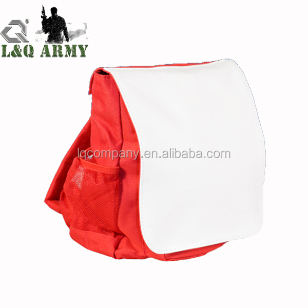 Blank Sublimation Backpack