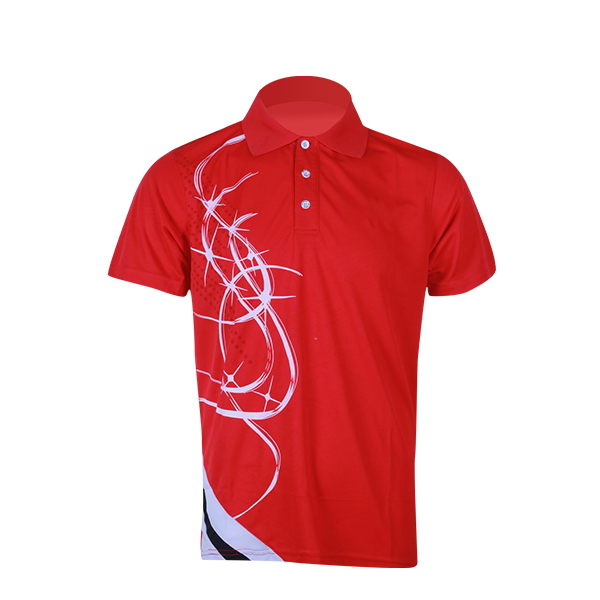 Wholesale high quality cheap new design custom sports for Cheapest place to make custom t shirts