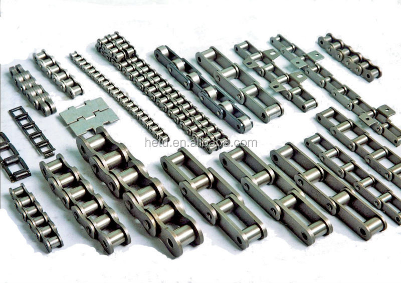 HETD B series short pitch precision Roller Chain transmission parts 06B-300