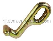 Forged Alloy Towing Mini J Hooks
