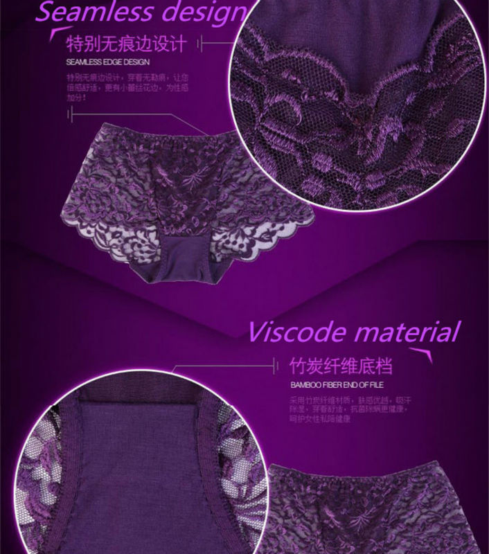 classic designs lady sexy lace underwear women sexy transparent hot young girls sheer panties underwear wholesale