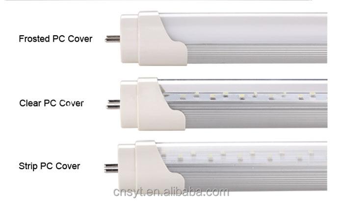 96inch 8ft T12 Led Tube Light /8' Led Bulb Light Led Bulb Pin Type ...