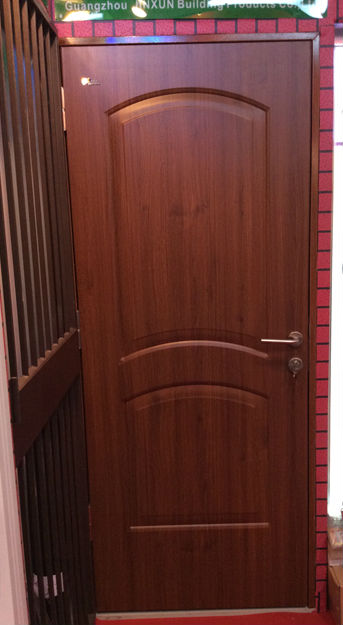 18 gauge steel Security Door
