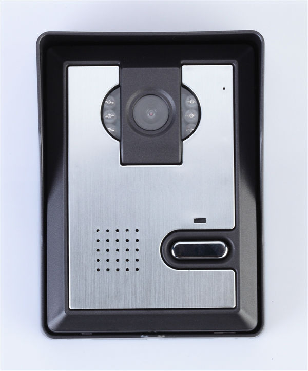 "3.5"" wireless video door phone,video door intercom system"