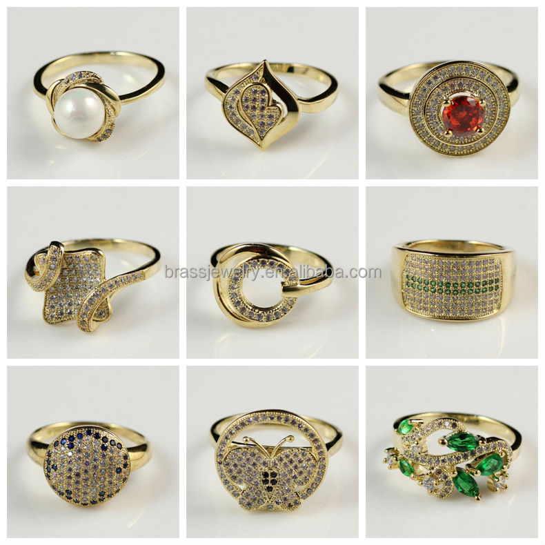 Fresh Latest Gold Ring Designs with Price | Jewellry\'s Website