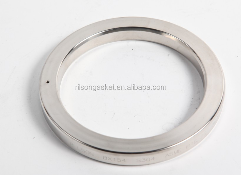 API R/BX/RX RTJ Ring Joint Gasket