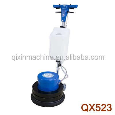 floor wax machine