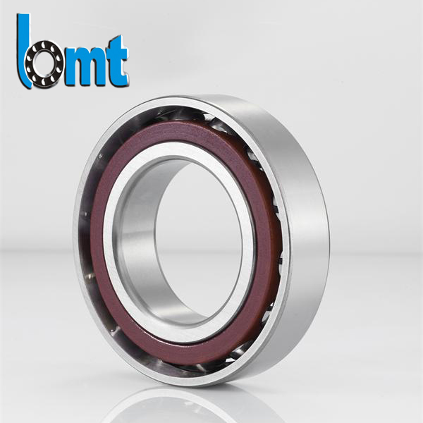 Best Quality Angular Contact Ball Bearings