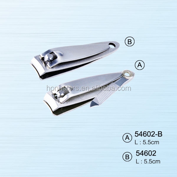 slant nail clipper