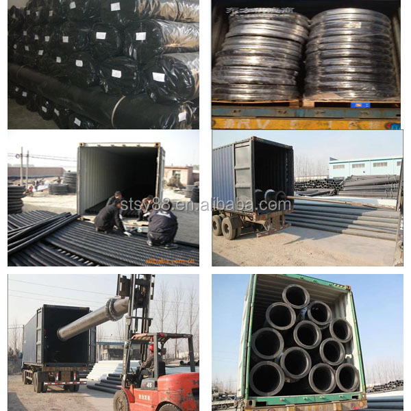 Plastic Or Brass/Steel Accessory PE Pipe And fittings