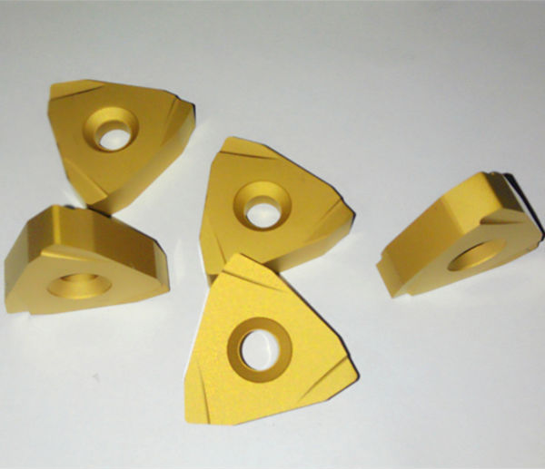 SEHT1204 hard alloy carbide insert for steel cutting