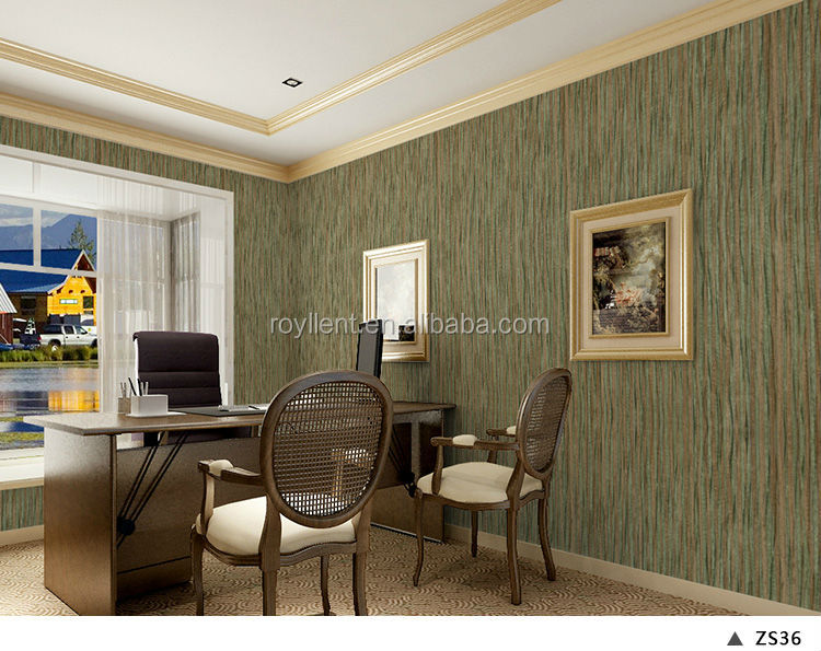 Bamboo Material Wall-covering