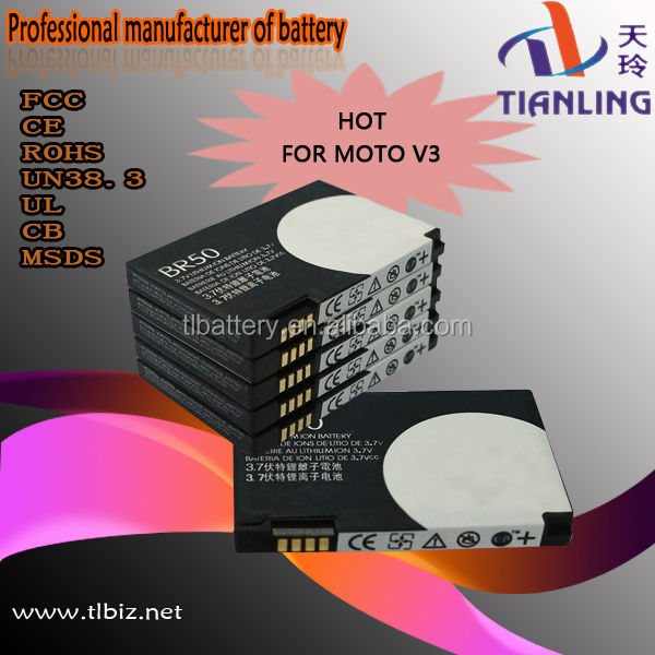 Battery for all sort of mobile phone