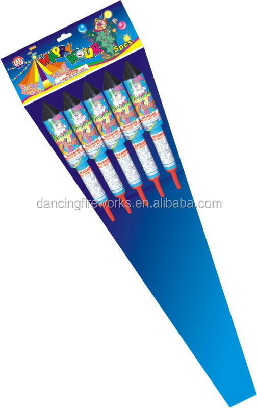 new fireworks rockets for holiday