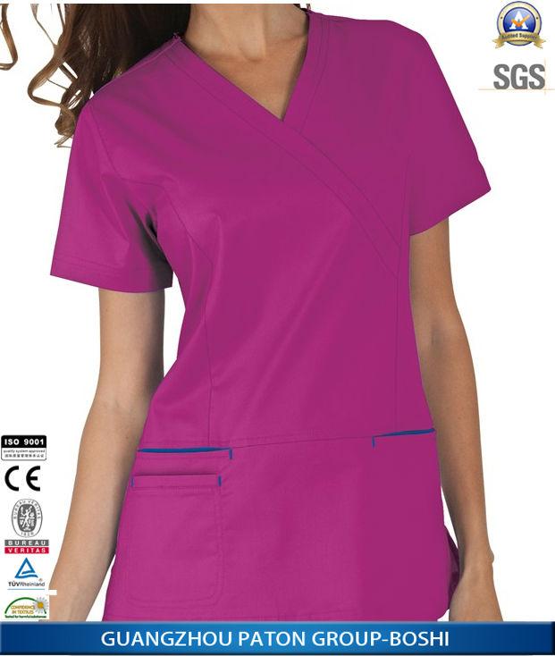 Hot Sale Medical Scrubs Uniform China For Hospital Uniform Designs Buy Hospital Uniform