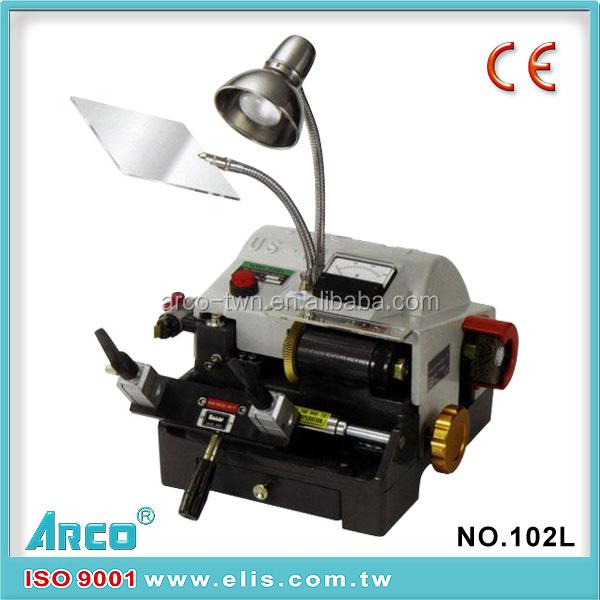 speedex key cutting machine manual