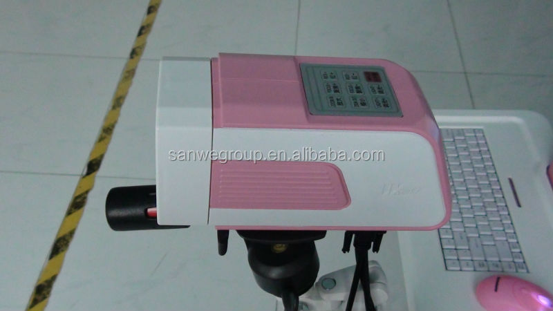Sanwe SW-3303 Medical Equipment Digital colposcopy for sale,Video Colposcopy Imaging System