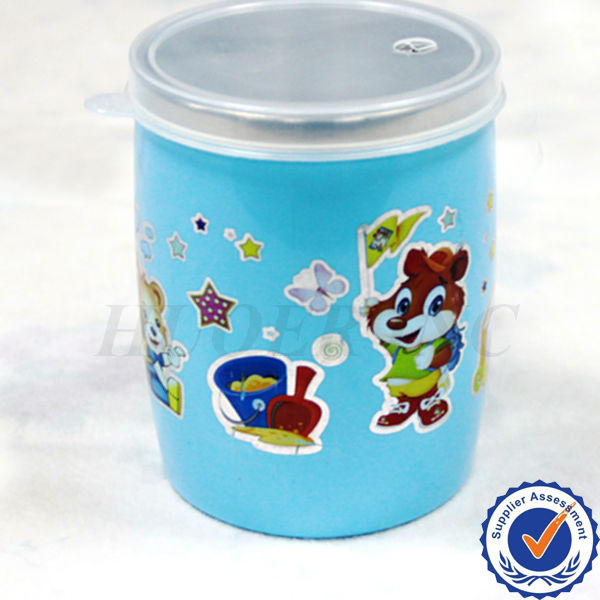 High Quality Double Wall Kid Cup