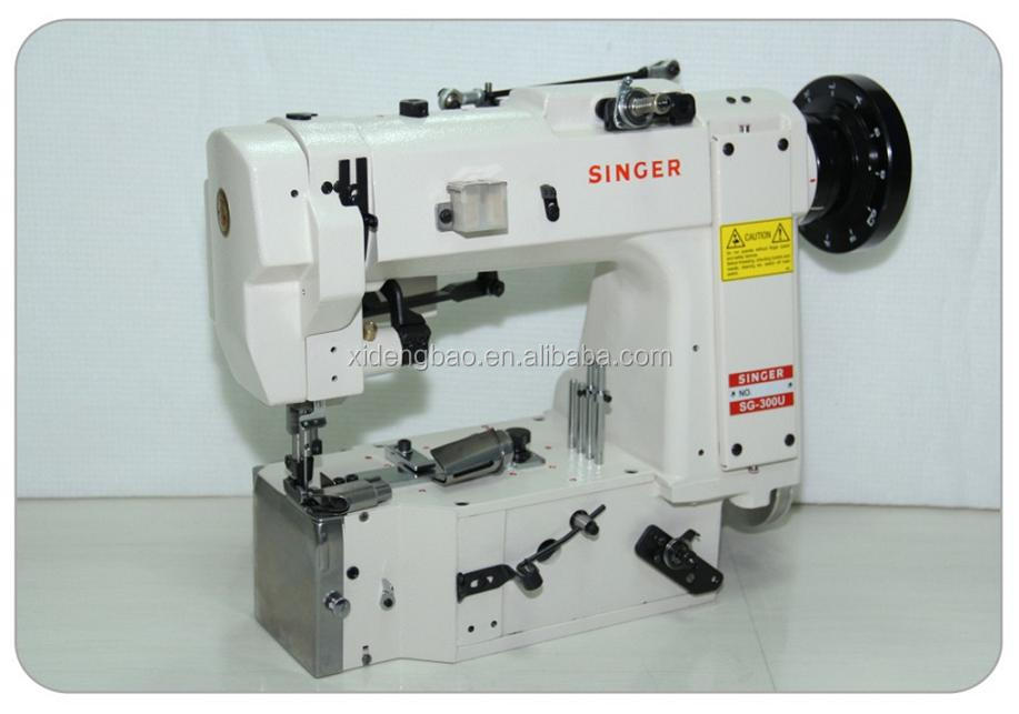 Automatic Turn Mattress Tape Edge Machine(WB-4A)