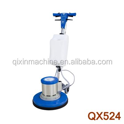 floor wax remover machine