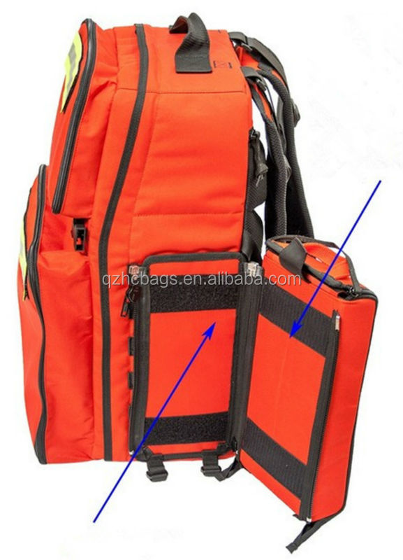 Hot Sell Medical Bag Backpack(HC-A603)