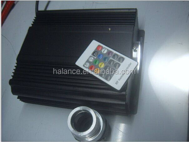 illuminator 120W fiber optic