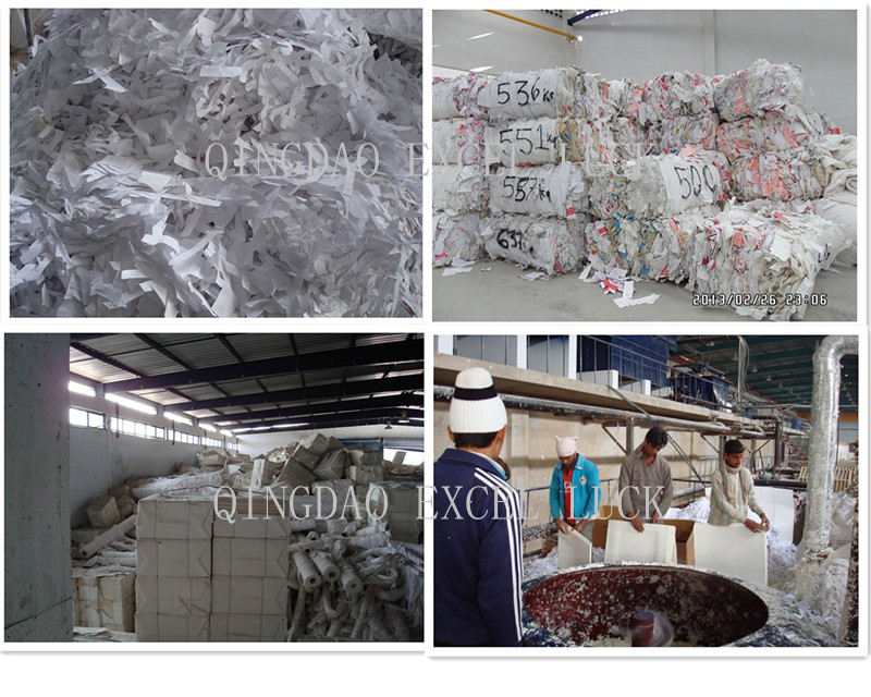 10 Ton napkin tissue paper making mill