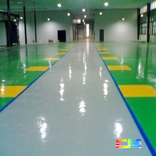 chinese manufacturer CMFL010 Car Parking Floor Paint anti-slip factory Floor paint