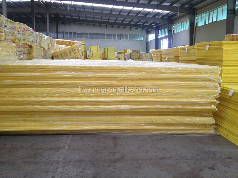 32kg m3 glass wool blanket batts insulation sizes view for Insulation batt sizes
