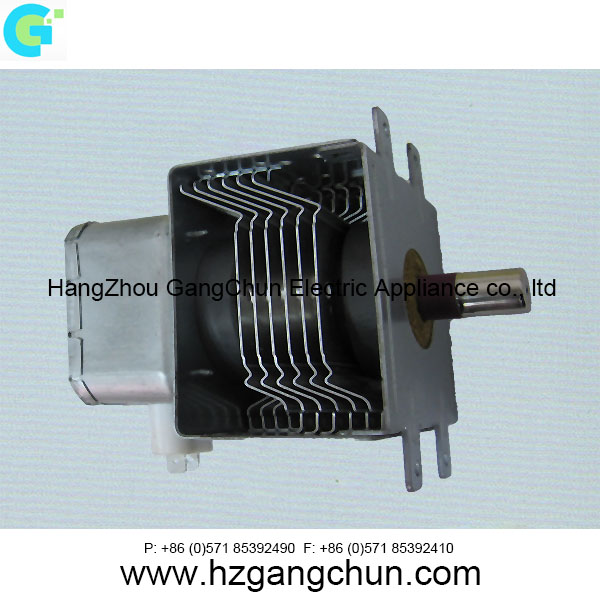 High quality 2M 214-2 microwave magnetron price, microwave magnetron