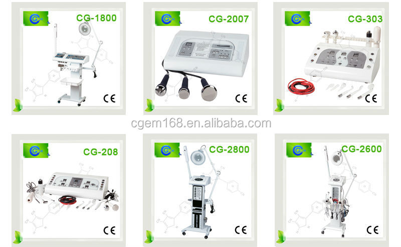 Best Selling Wrinkle Removal Beauty Equipment For Salon/spa/clinic Use