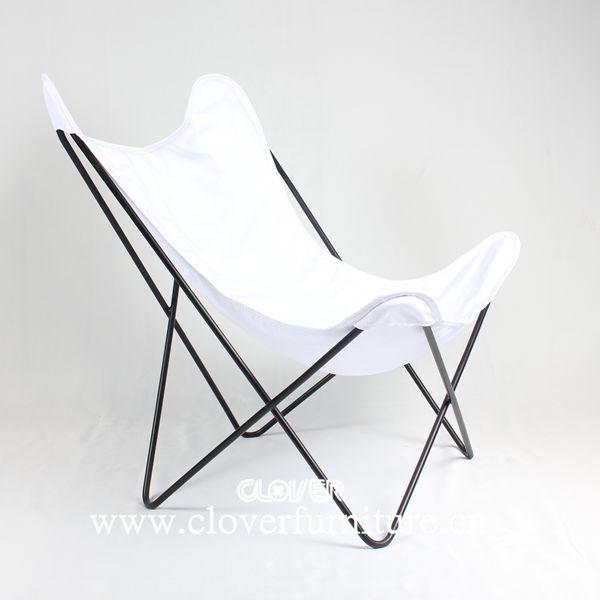 Butterfly chair replica