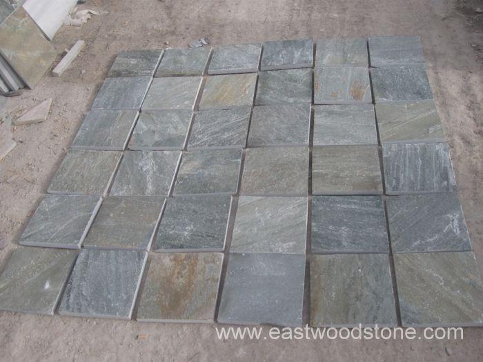 Garden Stone Flooring Cathouse Info