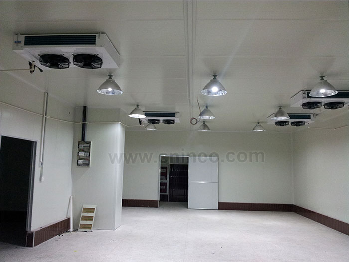 Restaurant commercial de stockage froid chambre froide for Chambre commerciale