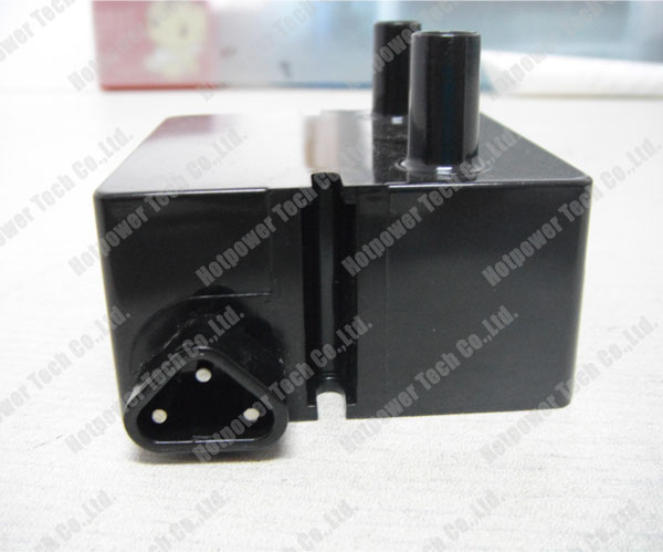 oil burner electronic ignition transformer