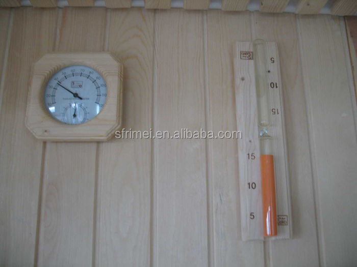 Tourmaline Solid Wood Home Sauna Spa Bath Price, Family Dry Sauna Room