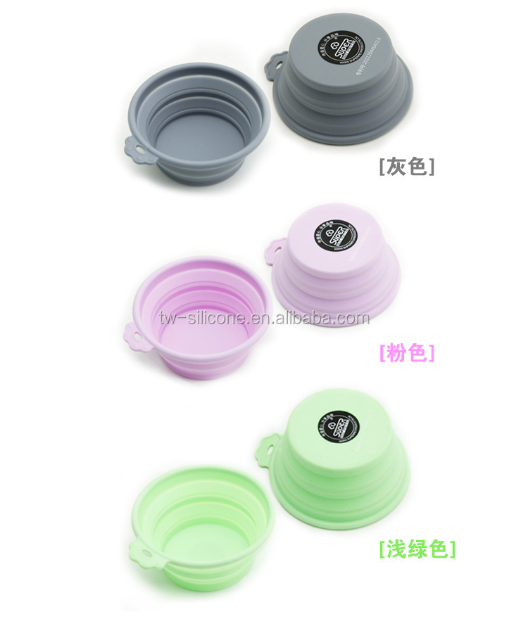Collapsible Easy Taking Feeding Water Feeder