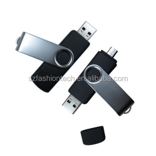 New Arrival! The Most Convenient OTG USB, Multifunctional Smartphone OTG USB Flash Drive